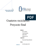 Guateros-reciclables