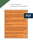 Aprendizaje Para El Alto Rendimiento 2013