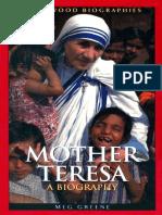 Mother Teresa - A Biography.pdf