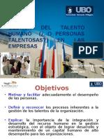 1.- Gestión Del Talento Humano en Las Empresas (Jun. 2011)