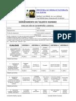 Formato de Evaluación H. Matheu