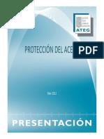 2-Protección Del Acero