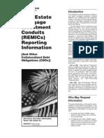 2006 IRS PUB 938 REMIC Contains JPMAC2006-NC1