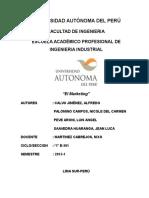 Procesos de La Comunicació Monografía Citada