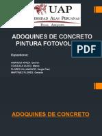 adoquines de concreto y pintura fotovoltaica diapositivas.pptx