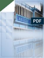 Rol de La IED en El Crecimiento Economico Del Peru