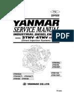 tnv direct inj service manual 3tne 4tnv internal combustion rh scribd com