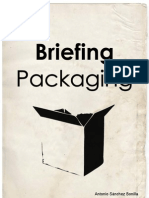 Briefing Packaging