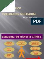 Diagnóstico y Evaluación Multiaxial (Imprimir)