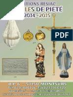 Catalogue Articles de Piete 2014-2015_P1-26