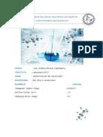 Laboratorion4determinación de Cianuro Libre