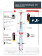 Obstruction Tower Guidelines Over 45m 150ft