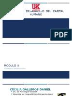 Gestión y Desarrollo Del Capital Humano - Mod 3 Casi Listo - Copia