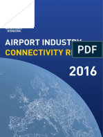 ACI 2016 Connectivity Report