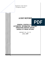 Audit Report Example _ General Control Audit over IS.pdf