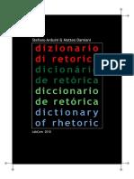 Stefano Arduini, Matteo Damiani-Dizionario di retorica-Labcom (2010).pdf