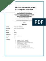 Monografia de Hepatitis