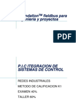 Curso Foundation Fieldbus