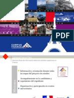 Estudios en Francia