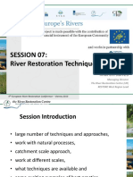 River Restoration Techniques - Introduction - M Janes.pdf