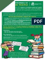 EDUCACIÓN | Banco de intercambio de Libros de Texto