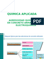 Agresividad Electroquimica 15 - 15