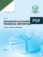 CFAP FAFR Study Text