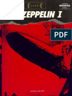 (Guitar Songbook) Led Zeppelin - 1