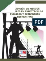 Prl Espectaculos Publicos