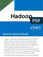 Hadoop Training IIHT