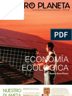 Planeta Nuestro - Green Economy-The New Big Deal - Español
