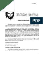 El Reino de Dios, el sueño de Jesus.pdf