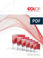 COLOP Catalogue ES