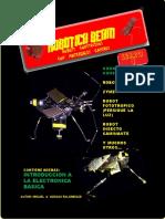 Robotica BeamParte1