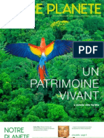Notre Planète - Living Legacy - The future of forests - Français