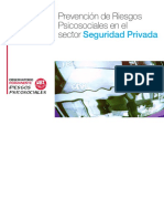 Guia Prevencion Riesgos Psicosociales Sector Seguridad Privada