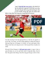 Lich Thi Dau Euro 2016 Iceland vs Ao