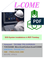 Deltav Overview Workshop