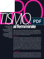 Erostismo Al Femminile LII 1-09