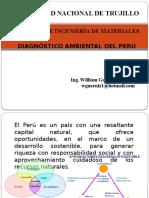 Diagnóstico Ambiental Del Perú