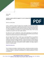 Saludvidacargue Resolucion 4505 de 2012[1]