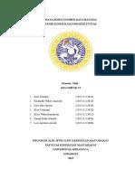 MSDM Kelompok 6 Kinerja & Produktivitas