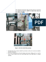 Procedures for Kaplan Turbine Operation 1