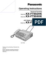 KX-FT908HK FAX.pdf