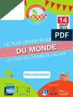 #LMAT - La Mayenne à Table