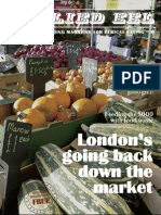 The Jellied Eel, Magazine for Ethical Eating, Issue 26 ~ Alliance For Better Food and Farming