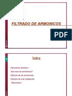 DIAPOSITIVAS ARMONICOS