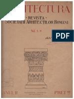 Arhitectura 1920 1,2