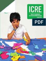 ndice de Cumplimiento de la Responsabilidad Educativa (ICRE) 2016