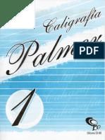 Caligrafía Método Palmer 1